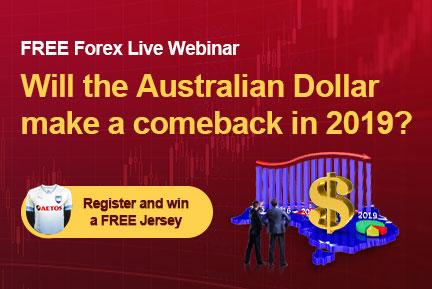FREE Forex Live Webinar