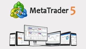 MetaTrader 5 (MT5)